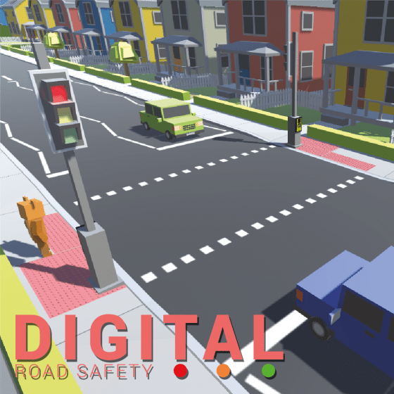 Digital Road Safety