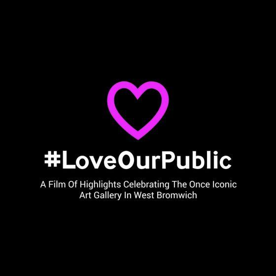 Love Our Public