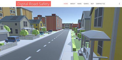 Digital Road Safety