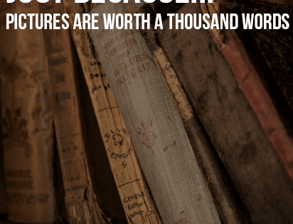 Just Because…We Love Reading